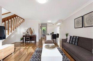 Picture of 13/46 Fontenoy Road, Macquarie Park NSW 2113