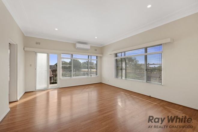 Picture of 5/832 Pacific Highway, CHATSWOOD NSW 2067