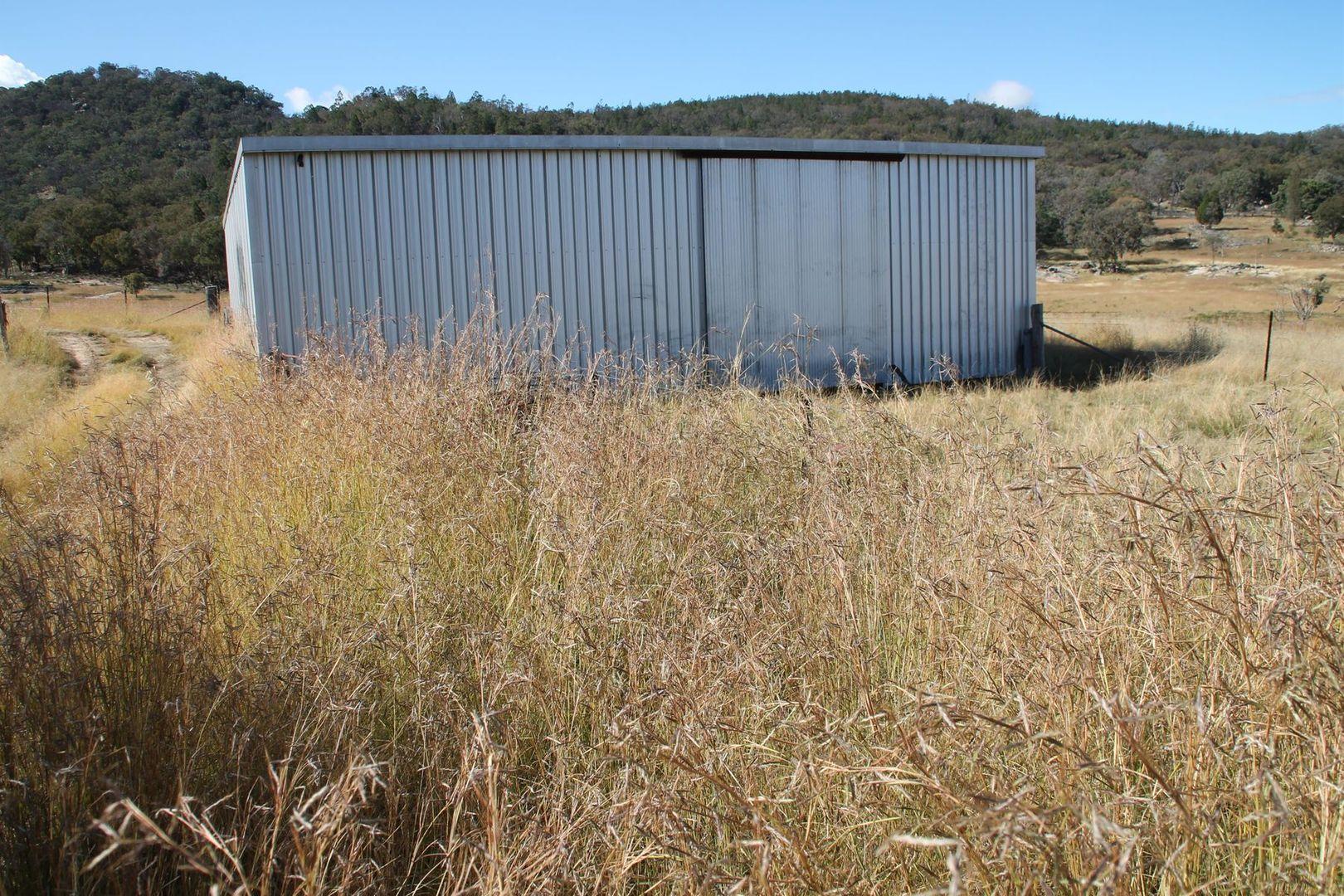 Lot 15 Gunyah Road, Tenterfield NSW 2372, Image 1