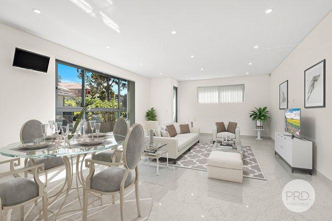 Picture of 36 Romani Avenue, HURSTVILLE NSW 2220