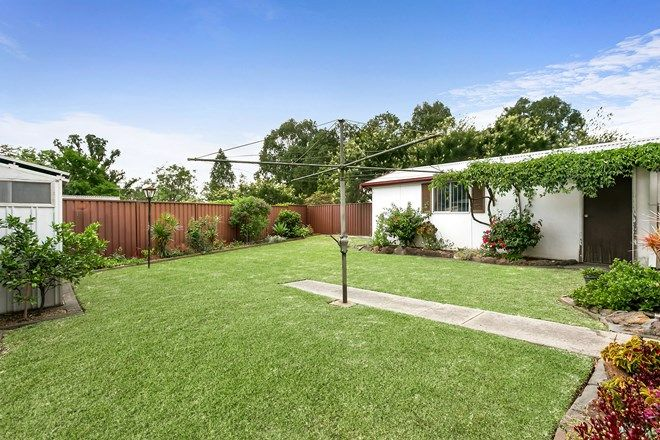 Picture of 29 Newland  Avenue, MILPERRA NSW 2214