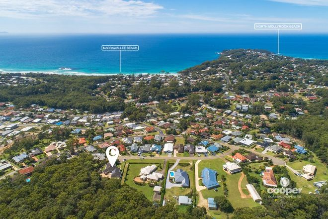 Picture of 13 Seascape Close, NARRAWALLEE NSW 2539