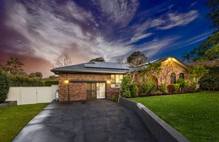 Picture of 43 Gilbert Road, Castle Hill NSW 2154