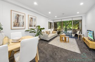 Picture of 103/1 Boomerang Place, Woolloomooloo NSW 2011