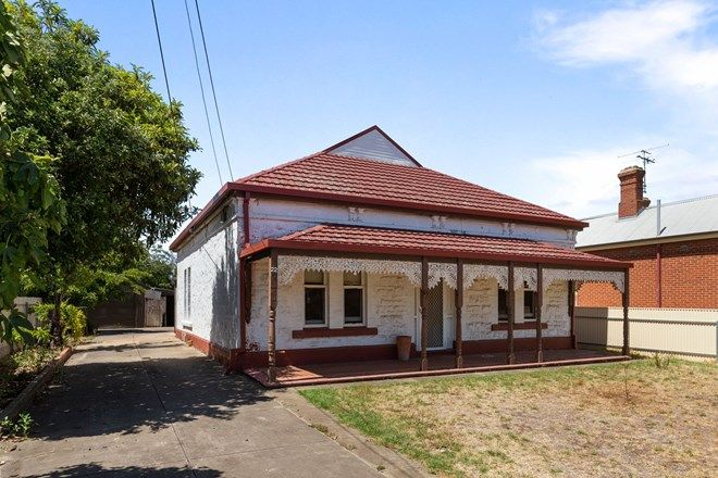 Picture of 22 Blanford Street, WEST CROYDON SA 5008