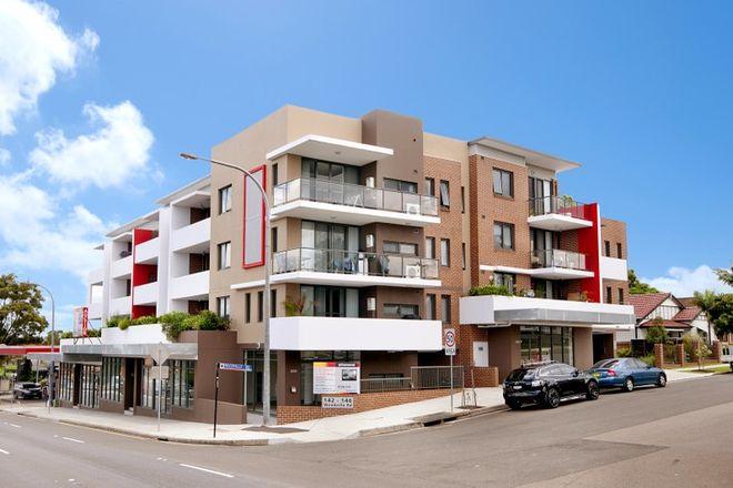 Picture of 20/142-146 Woodville Road, MERRYLANDS NSW 2160