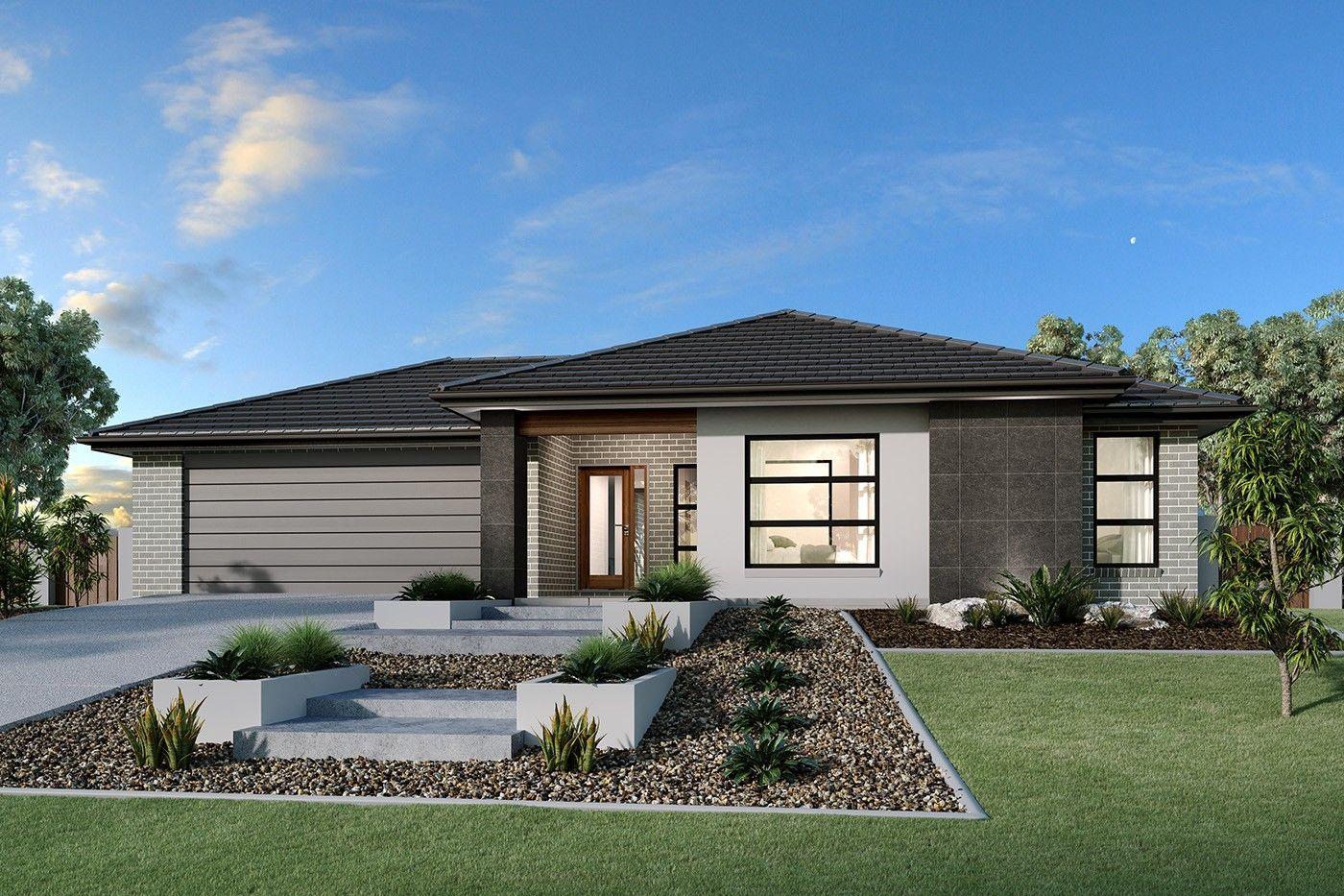 Lot 20 Thirteenth Avenue, Austral NSW 2179, Image 0