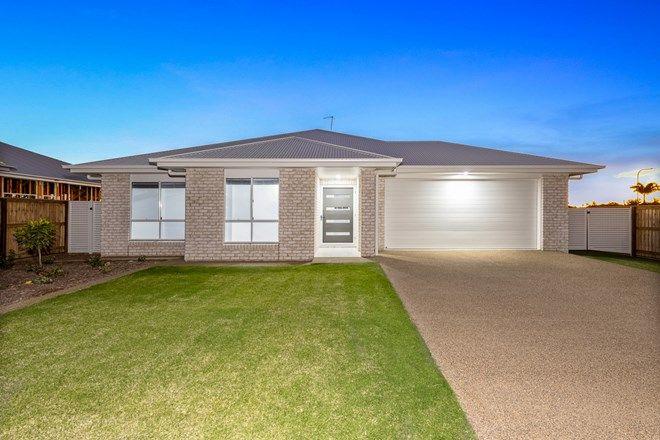 Picture of 25 Sandy Street, BARGARA QLD 4670