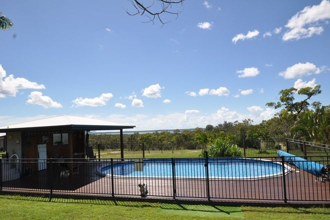 Picture of 125 Bells Rd, RODDS BAY QLD 4678