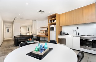 Picture of 902/555 Flinders Street, Melbourne VIC 3000