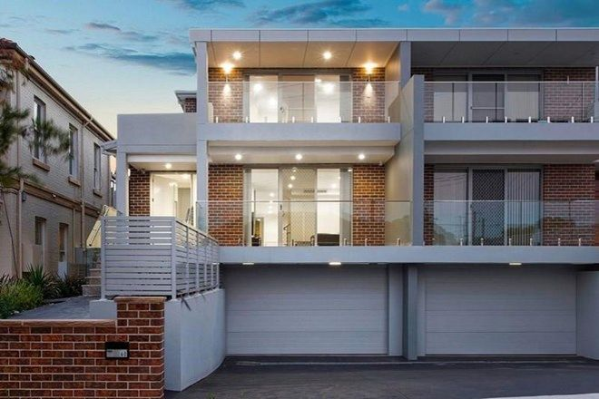 Picture of 60 Roach  Street, ARNCLIFFE NSW 2205