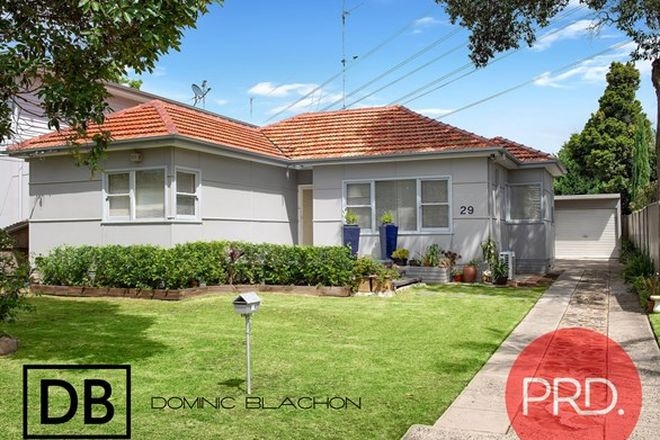 Picture of 29 Orana Crescent, PEAKHURST HEIGHTS NSW 2210