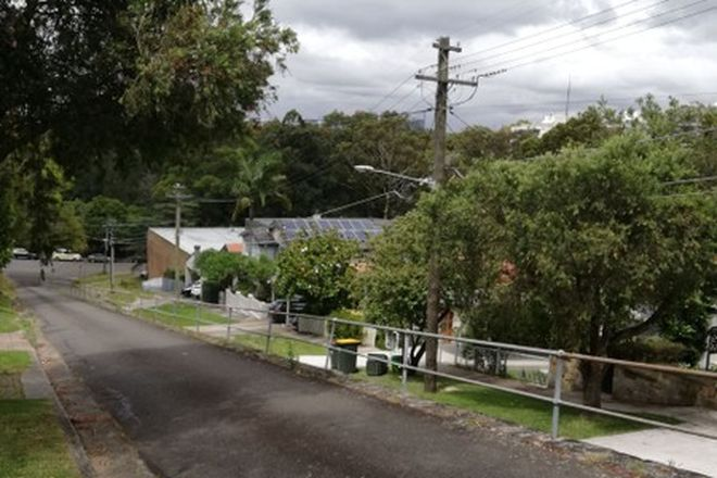 Picture of 19 Tulloh Street, WILLOUGHBY NSW 2068