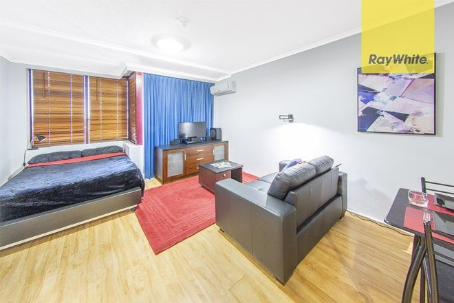 Picture of 197/22 Great Western Highway, PARRAMATTA NSW 2150