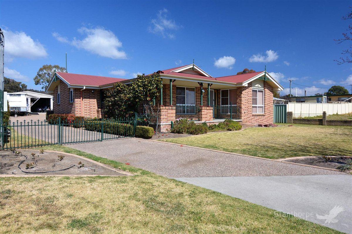 23 Pierpoint Street, Stanthorpe QLD 4380, Image 0
