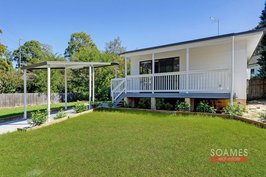 103A Old Berowra Road, Hornsby NSW 2077, Image 1