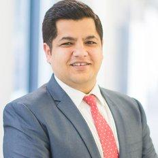 Dishant Thakkar, Sales Consultant