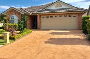 9 Carindale St, Kellyville Ridge NSW 2155