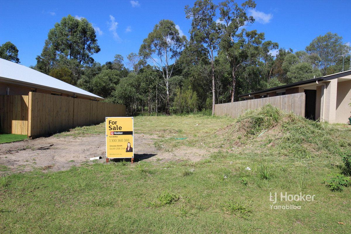 20 John Storey Court, Park Ridge QLD 4125, Image 1