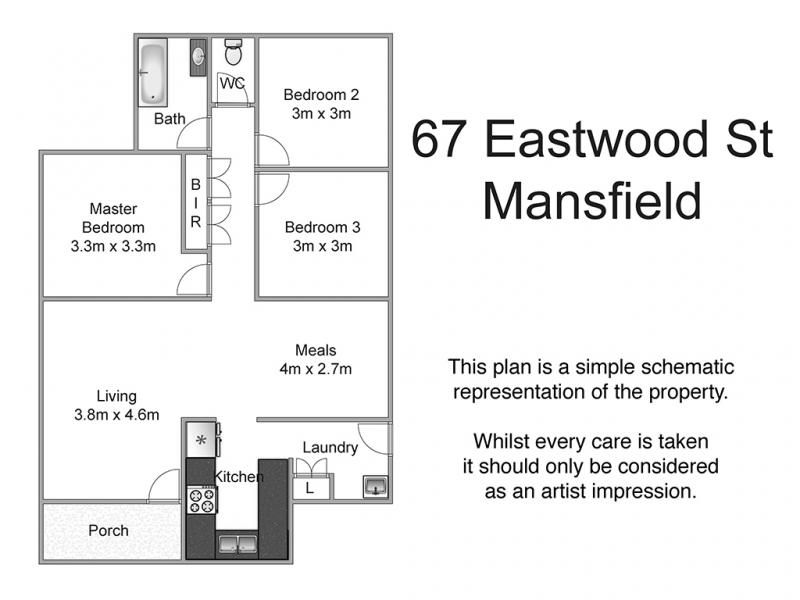 67 Eastwood Drive, Mansfield QLD 4122, Image 1
