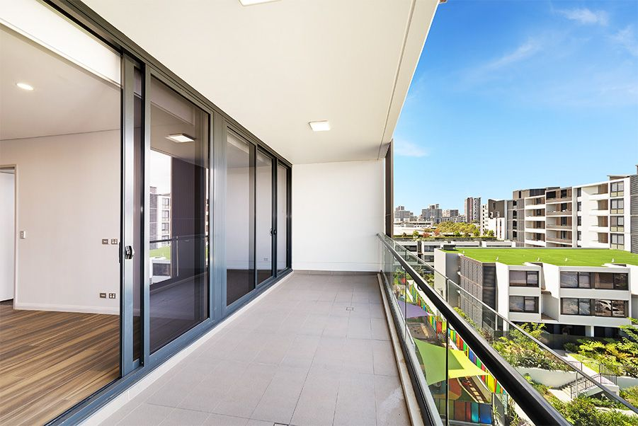 512/54  Rosebery Avenue, Rosebery NSW 2018, Image 0