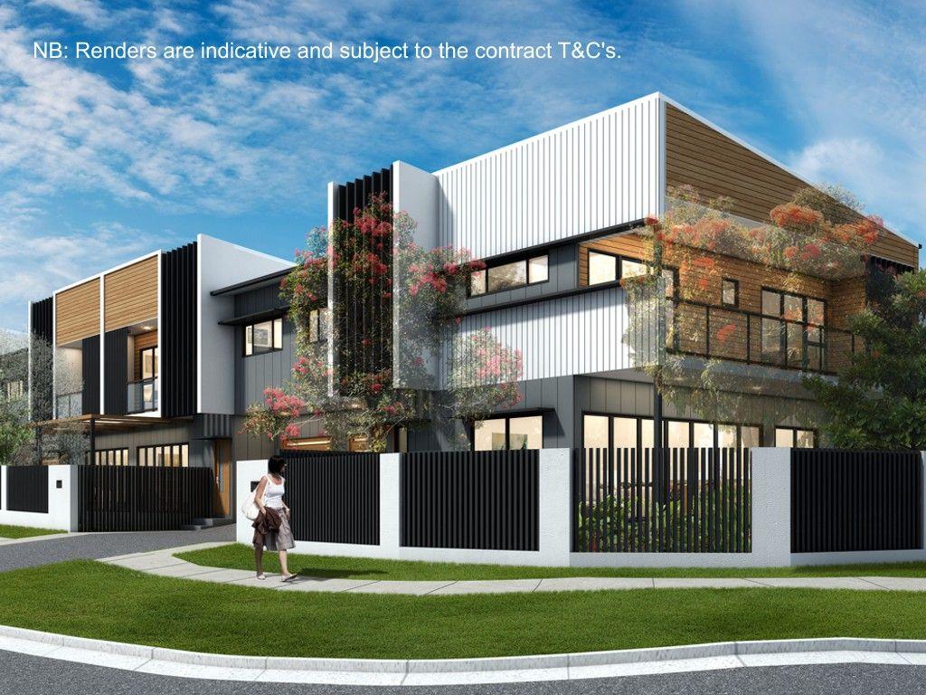 3b/40 Dickenson Street, Carina QLD 4152, Image 1