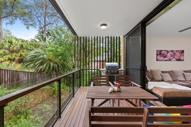 Picture of 4/12 Nola Road, ROSEVILLE NSW 2069