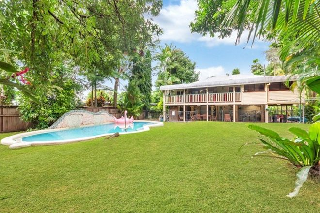 Picture of 14 Fleming Street, EDGE HILL QLD 4870