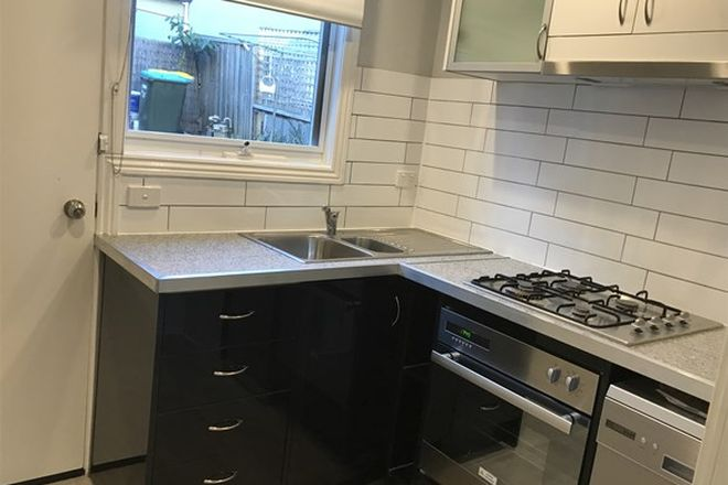Picture of Rear 282 Union Road, MOONEE PONDS VIC 3039