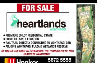 Lot 42 Silvereye Circuit, Wonthaggi VIC 3995