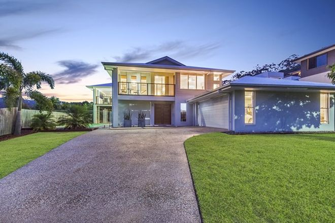 Picture of 8 Blackcomb Rise, ORMEAU HILLS QLD 4208