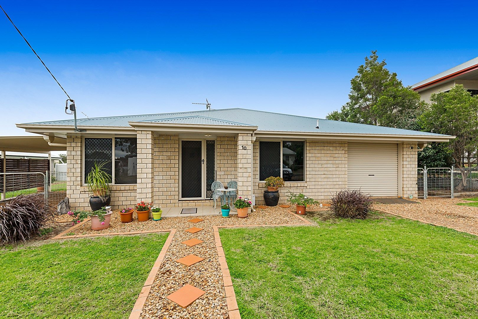 10 Frizzell Street, Southbrook QLD 4363, Image 0