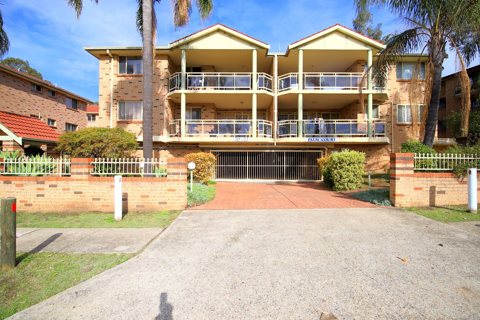 7/70 Macauley Avenue, Bankstown NSW 2200, Image 0