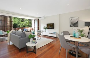 Picture of 2/62A Ballantyne Lane, Mosman NSW 2088