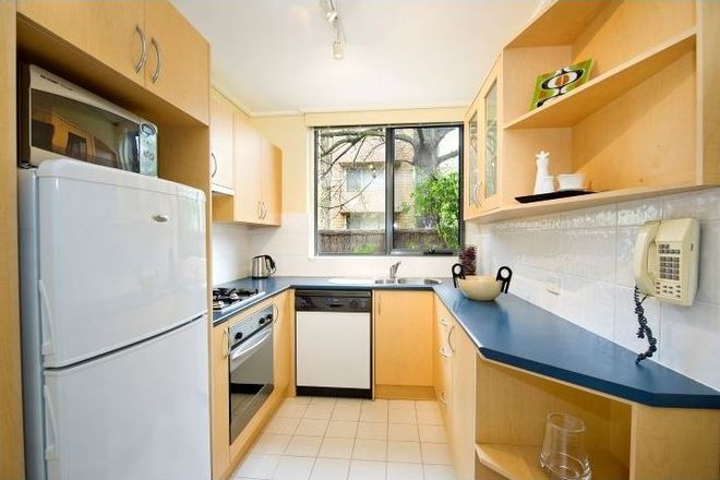 Picture of 4/11 Auburn Grove, HAWTHORN EAST VIC 3123