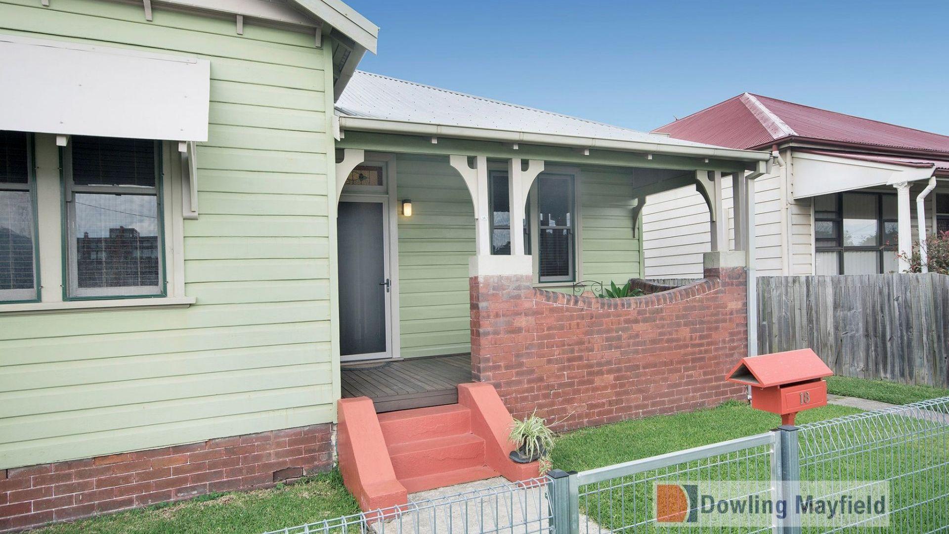 18 Myola Street, Mayfield NSW 2304, Image 2