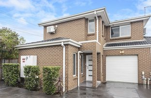 Picture of 4/86 Jersey Road, South Wentworthville NSW 2145