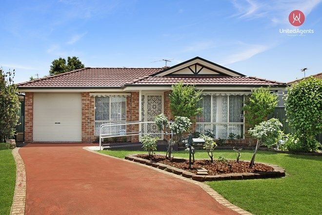 Picture of 14 Binnaway Avenue, HOXTON PARK NSW 2171