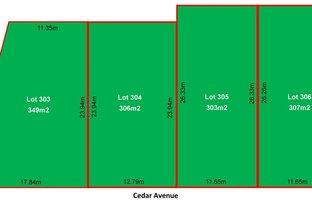 Picture of Lt 303-306 Cedar Avenue, Campbelltown SA 5074
