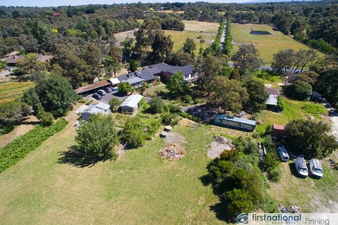 Picture of 550 North  Road, PEARCEDALE VIC 3912