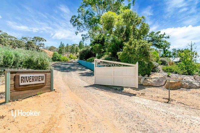 Picture of 199 Cliff View Drive, WALKER FLAT SA 5238
