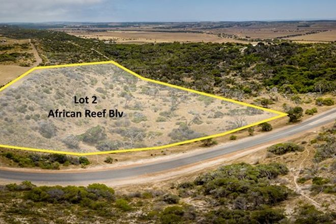 Picture of Lot 2 African Reef Boulevard, GREENOUGH WA 6532
