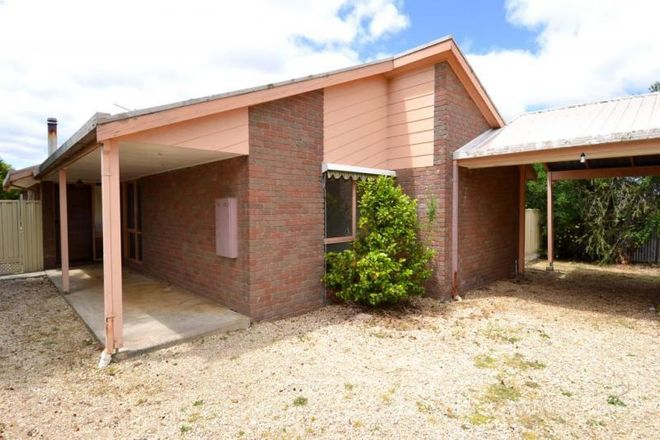 Picture of 243 Scarsdale-Pitfield Road, NEWTOWN VIC 3351
