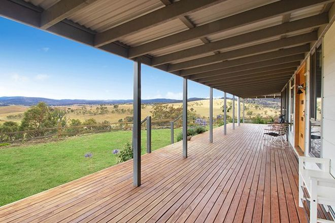 Picture of 4751 Monaro  Highway, COLINTON NSW 2626