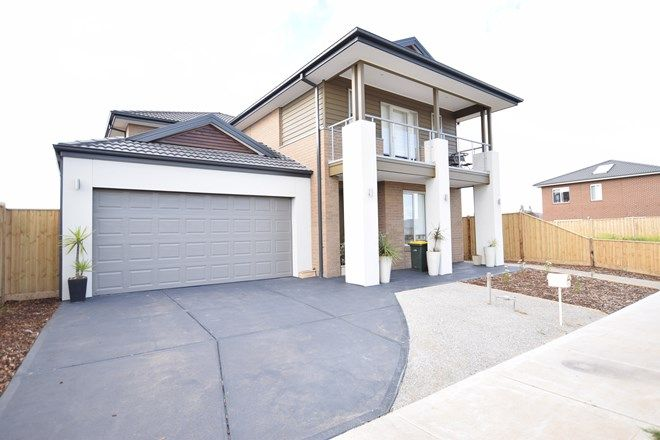 Picture of 111 Sunnybank Drive, POINT COOK VIC 3030