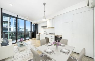 Picture of 1401/45 Claremont Street, South Yarra VIC 3141