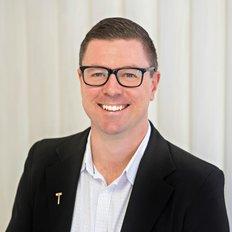 Adam Stevenson, Sales representative