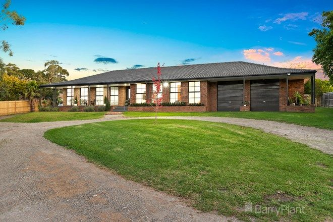 Picture of 2 Flett Street, BUNYIP VIC 3815