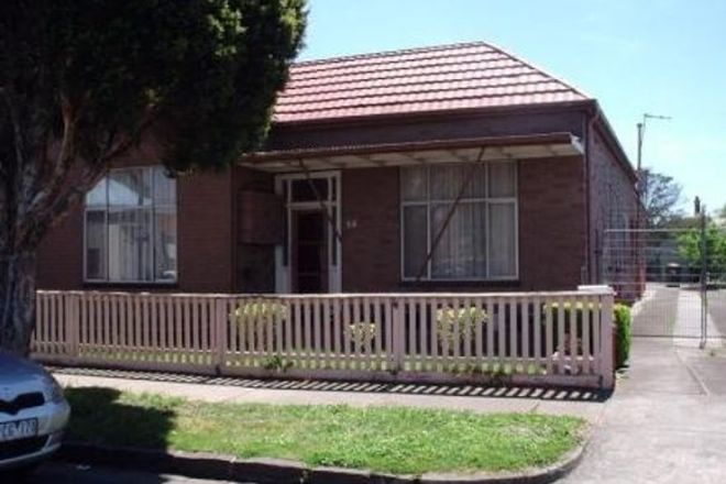 Picture of 1/58 Newell Street, FOOTSCRAY VIC 3011
