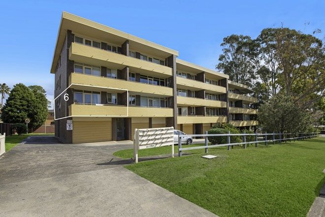 Picture of 6/34 Byron Street, WYONG NSW 2259